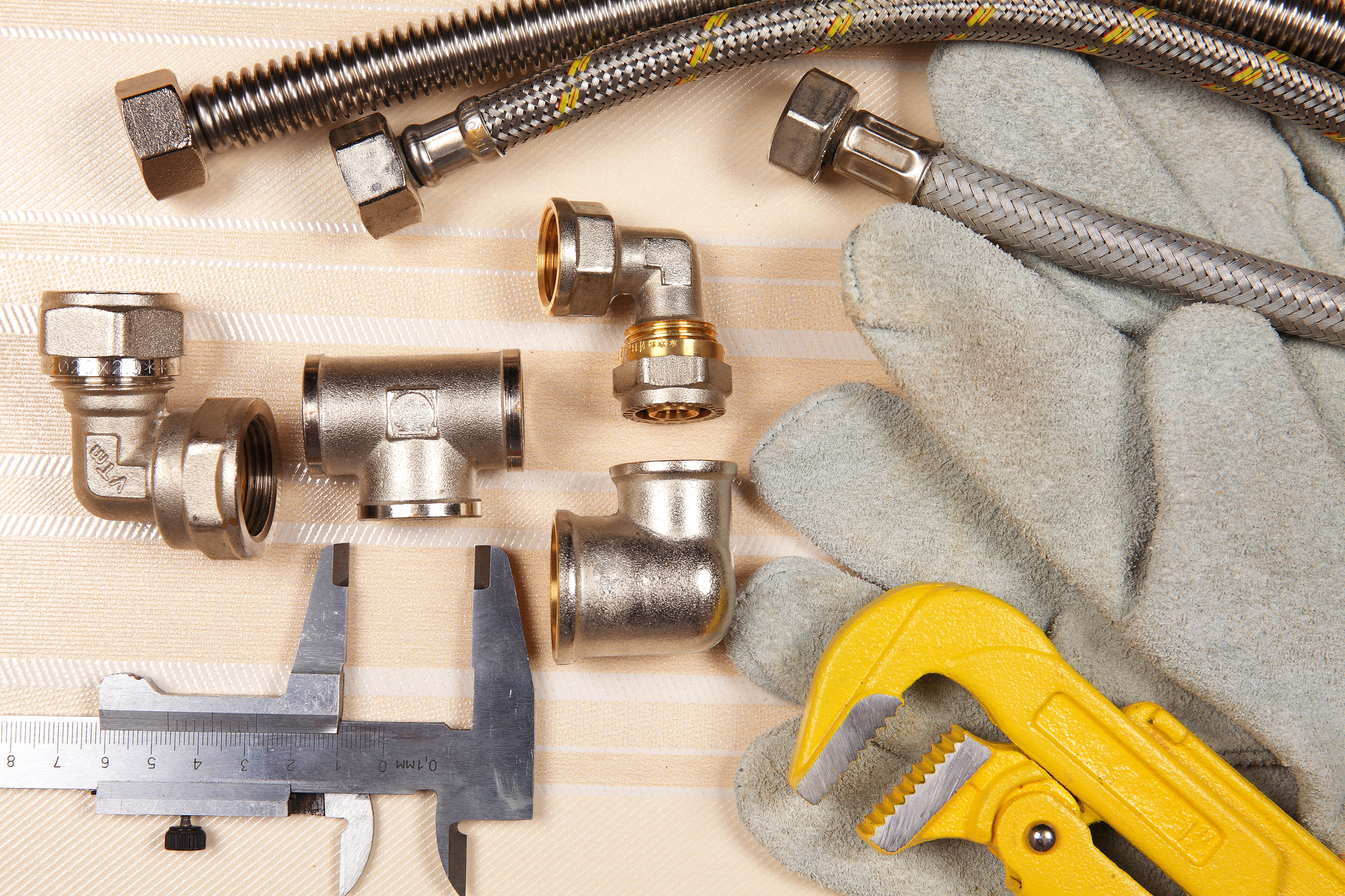 Service Company For Plumbing And Heating Upper Norwood Crystal